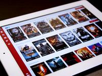 Rethinking Netflix - Lists