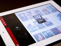 Rethinking Netflix - Watchlists