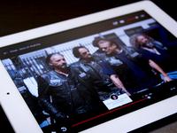 Rethinking Netflix - Player