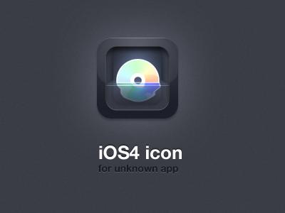 Kamil's iOS icon rebound rebound icon ios app