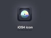 Kamil's iOS icon rebound