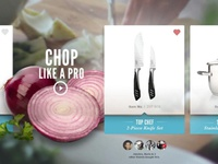 Chop like a pro
