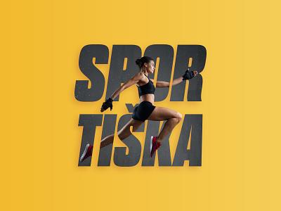 Sporty graphic design ui branding graphicdesign visual design design art print graphic designer design