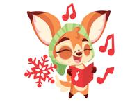 Singingdeerdribbb