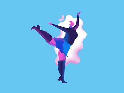 Sassy Boots boots fashion illustration art dancer fashion design woman vector illustration art illustrator graphic design illustration