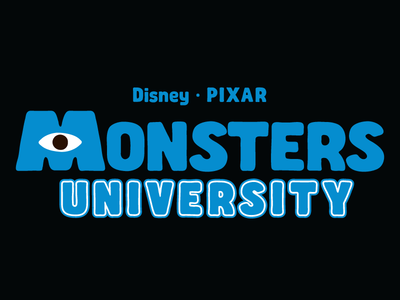 Monsters University in Abraham