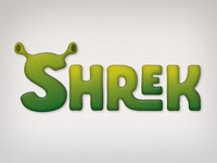 Shrek in Abraham