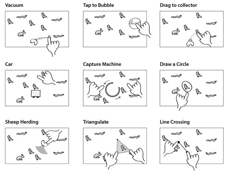 Game Mechanic Sketches  game game design ux kids children sketch pbskids