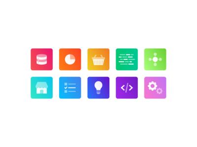 Jira icons