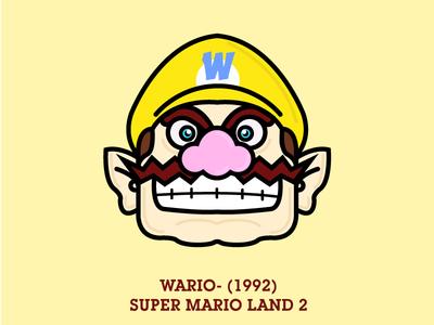 No.5 Wario