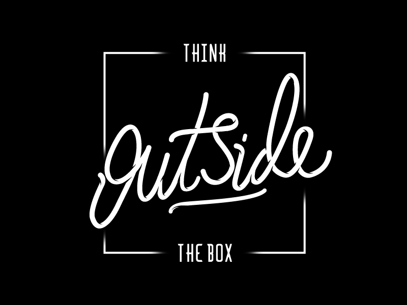 think outside the box by james farndon dribbble. Black Bedroom Furniture Sets. Home Design Ideas
