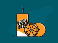 Festive Fizz