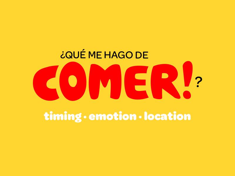 Comer Logo app logo branding