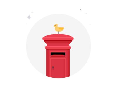 Properati Empty Inbox