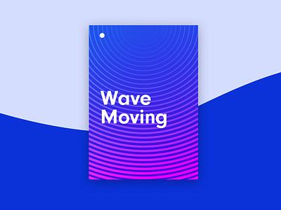 Book Cover Template minimal flat typography branding vector design illustration