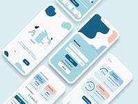Foldnote - Money Saving App