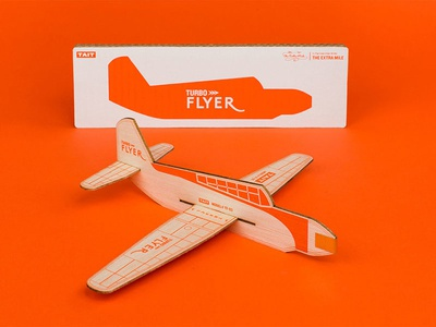 Turbo Flyer - Extra Mile Edition