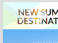 Newsletter design newsletter design emailing airport