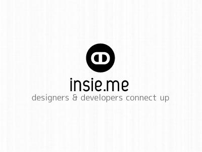 insie.me logo logo icon