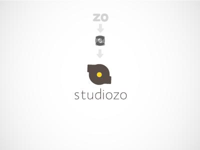 studiozo logo refresh logo update
