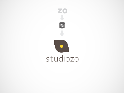 studiozo logo refresh logo update