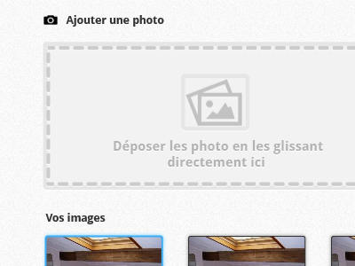 Image Upload image upload ui web app