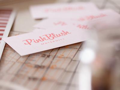 PinkBlush Photo Shoot