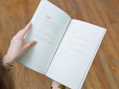 Talking the Talk, aka Brand Voice focus lab brand voice tone messaging writing style guide guidelines identity wordsmithing resource brand experience brand assets