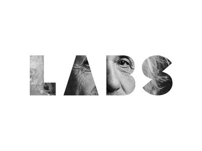 Dare to Think Big bold brand strategy make think create makers thinkers creators masking logotype identity focus lab