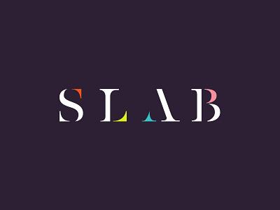 Like Michelangelo's David multicolored slab serif brand strategy concepting negative space branding visual identity focus lab