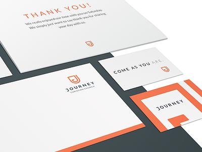 Faithfully monogram letterhead collateral church visual identity exploration direction brand strategy focus lab