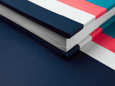 What's done is never done writing book books red white and blue sidecar blog post blog photography paper craft focus lab
