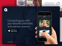 Ambivio App - Marketing Website