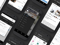 Epek E-Commerce Marketplace / Seller Screen