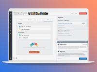 Online Meeting App / Standard Version