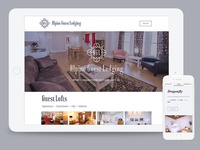Hotel Booking Website - Launched!