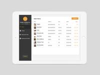 Delivery App / Restaurant Management System