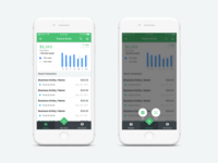 iOS App for Entrepreneurs