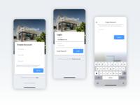 Small App Design Project