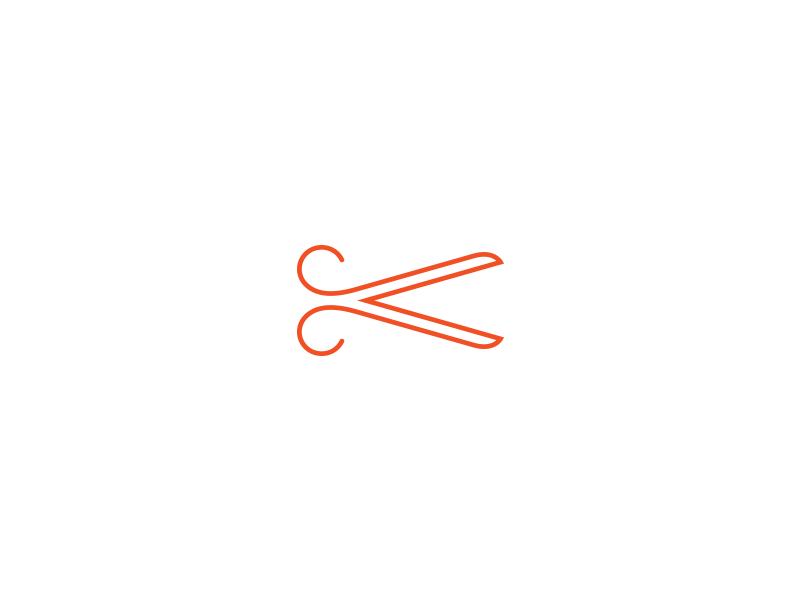 Scissies icon scissors
