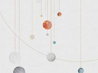 Planetary Orbits