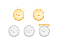 Beta coins