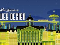 New Adventures in Web Design