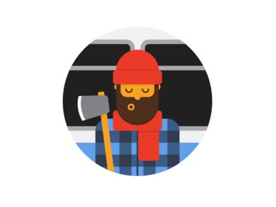 Lumberjack Express