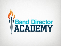 Band Director Academy Logo