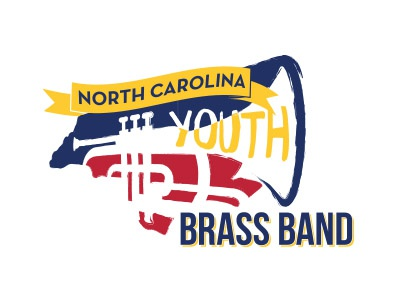 North Carolina Youth Brass Band