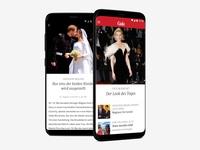 Gala App