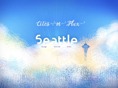 Cities in Flux - Seattle