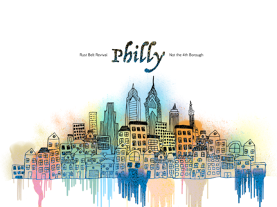 Cities in Flux - Philly