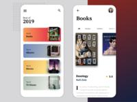 Best of 2019 List App
